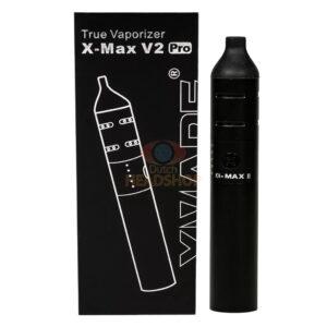 Waporyzator do suszu - X-Max V2 Pro