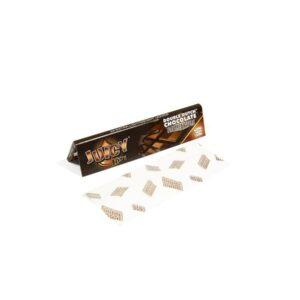 Bibułki Juicy Jay's - klasyczne - double dutch chocolate