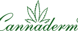 Logo cannaderm