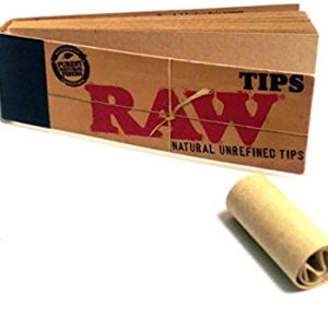 Filtry RAW - tips